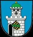 Stadtwappen Bad Belzig